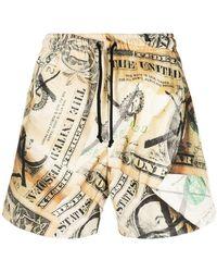 424 Shorts - Naturel