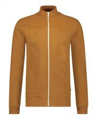 Kultivate Jacket Sawtooth - Bruin