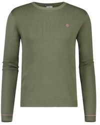 BLUE INDUSTRY - Pullover Kbis19-m2 - Lyst
