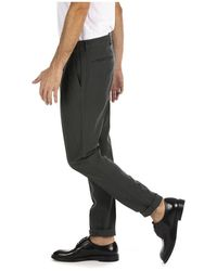 Arma Trousers Gris