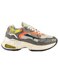 Premiata - Sneakers Multicolor - Lyst