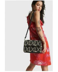 Alix The Label Dress Rojo