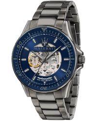 Maserati Watch UR R8823140001 - Grigio