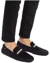 Bally Shoes - Noir