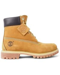 Timberland 6-inch Boot - Geel