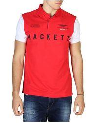 Hackett - T-shirt Hm562678 - Lyst