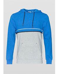 Antony Morato Sweatshirt Mmfl00659 / Fa150143 7091 - Blu