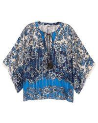 Desigual - Shirt - Lyst