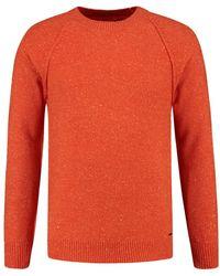 Dstrezzed Pullover 405292 - Oranje