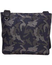 Emporio Armani Cross-body Bag - Groen