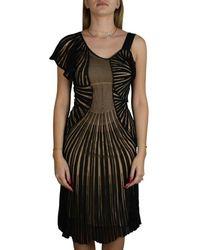 Dior Dress - Zwart