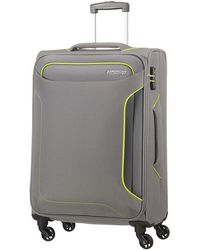 American Tourister Suitcase - Gris