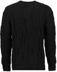 carlo colucci Knitwear Negro