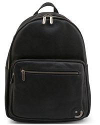 Carrera Jeans Backpack - Brixton_Cb4525 - Noir