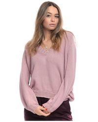 Forte Forte Sweater 7631 - Roze