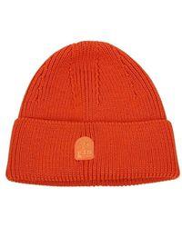Parajumpers Hat - Oranje