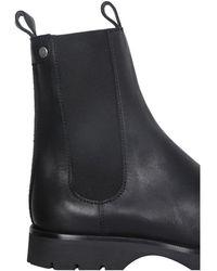 Jil Sander Boots Negro