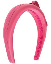 RED Valentino Valentino Garavani Hair Band - Roze