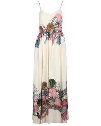 Suoli Dress - Neutre