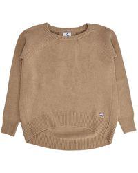 Holubar Sweater - Naturel