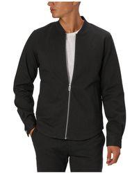 Clean Cut Milano Jacket - Cc1378-black - Zwart
