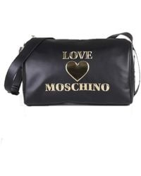 Love Moschino - Shoulder Bag - Lyst