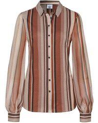 DESOTO Pia blouse 282 - Neutre