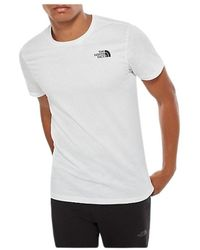 Axel Arigato T-shirt A4m6pp801 - Wit