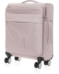Mandarina Duck Suitcase - Rosa
