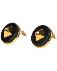 Hermès Tweedehands Medor - Zwart