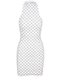 MISBHV Dress 021w122l - Wit