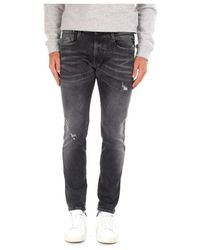 Replay M914y 000 199 926 097 Jeans - Zwart