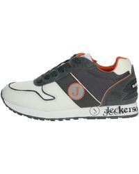 Jeckerson Lage Sneakers Jhpd019 - Meerkleurig