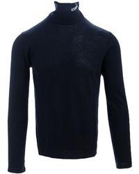 Iceberg Sweaters - Negro