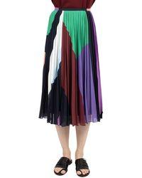 Essentiel Antwerp Skirt - Paars