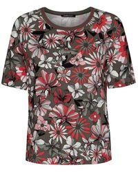FRANK WALDER Shirt 202411 - Groen