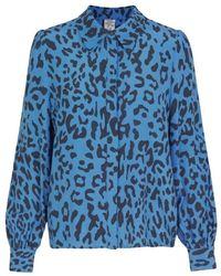 Baum und Pferdgarten Mafalda Shirt - Blauw