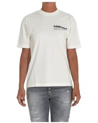 Ambush T-shirt Blanco