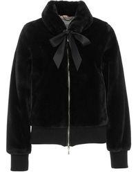 Blugirl Blumarine Jacket 500168 12 - Noir
