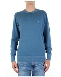 Calvin Klein K10k104920 Choker - Blauw