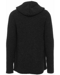Roberto Collina Knitwear - Noir