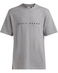 Daily Paper T-shirt - Grijs