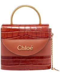 Chloé Sac - Rouge