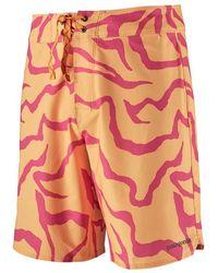Patagonia Sea Clothing - Oranje