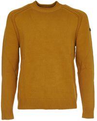 Rrd Sweater - Oranje