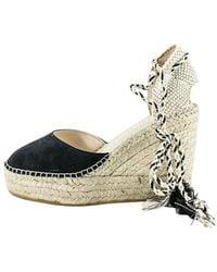 Macarena Calzado Sandalia - Zwart