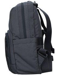 Mandarina Duck Iwt01 backpack Gris