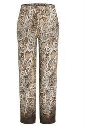 Cambio Pantalon Gabrielle - Bruin