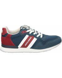 Jack & Jones Zapatos - Bleu