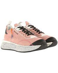 Barracuda Sneakers - Rosa